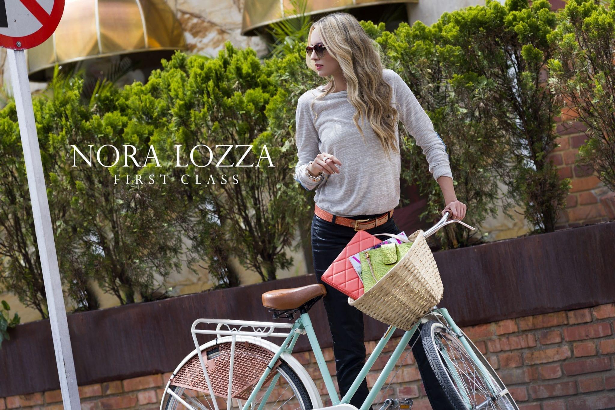 Nora Lozza