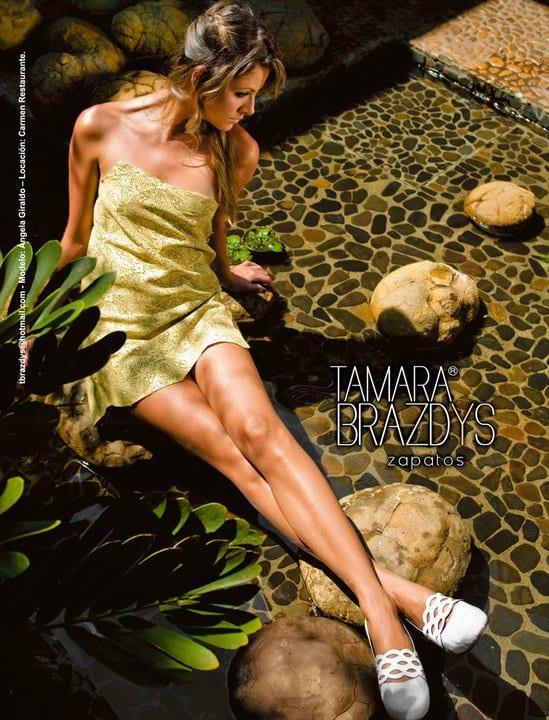 Tamara Brazdys