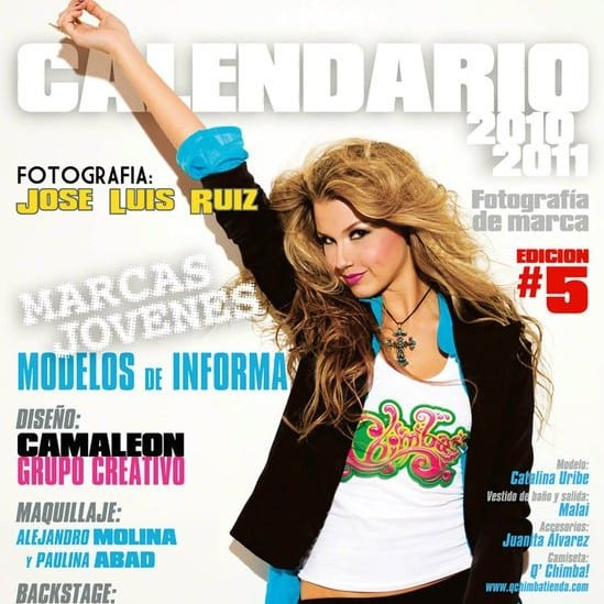 calendario -JLR- 2010-11