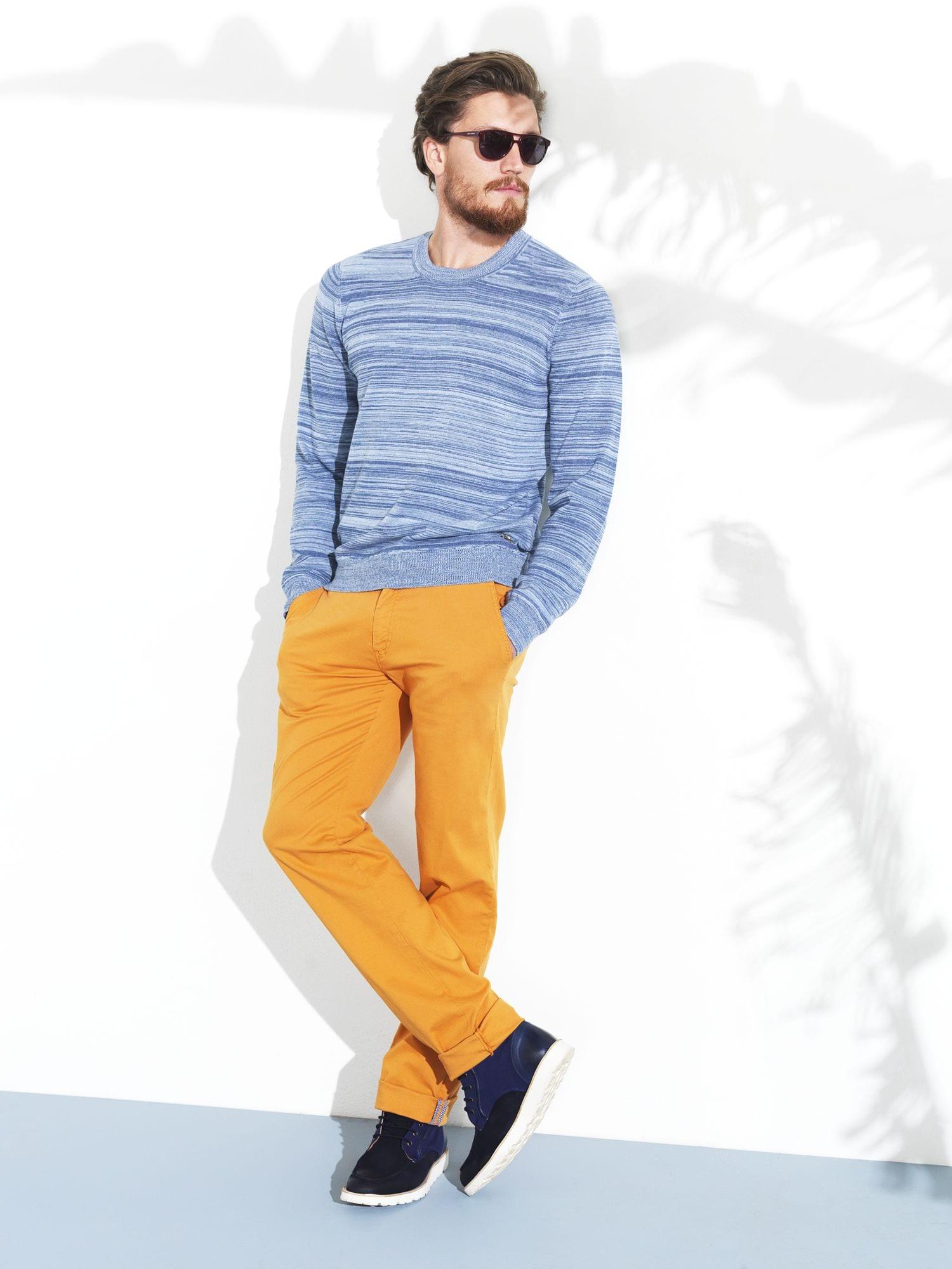 pantalon chevignon