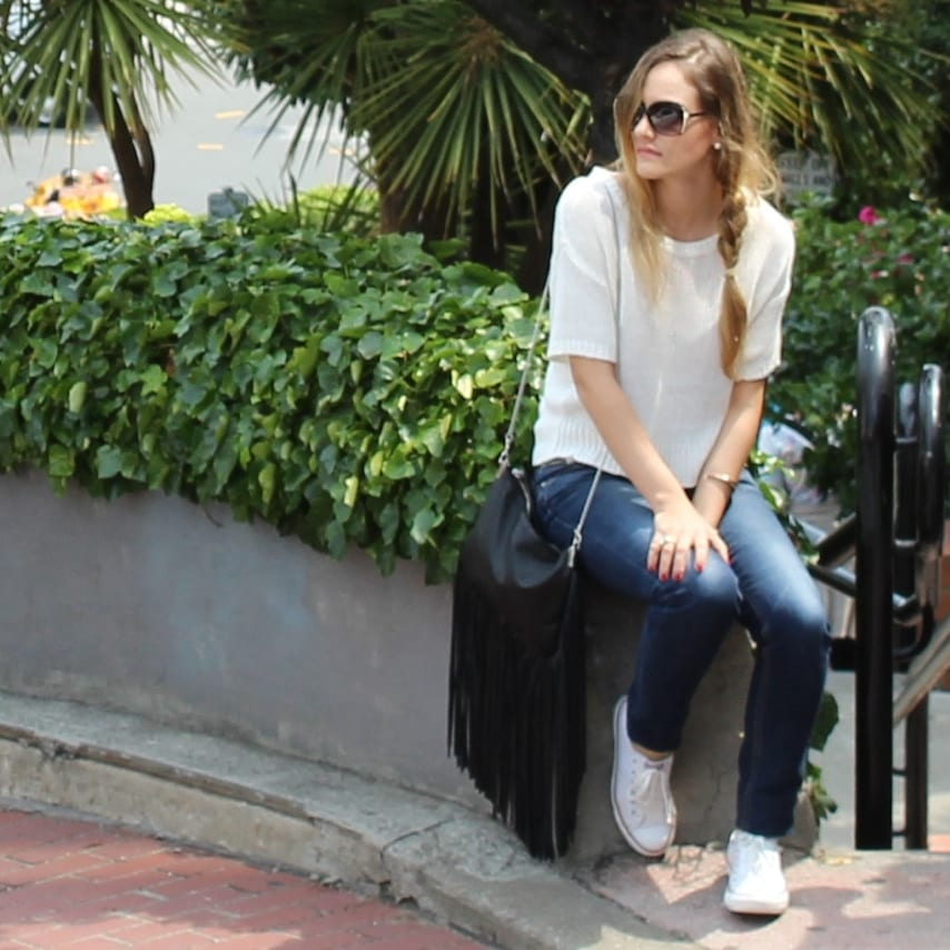 fashion blogger colombia