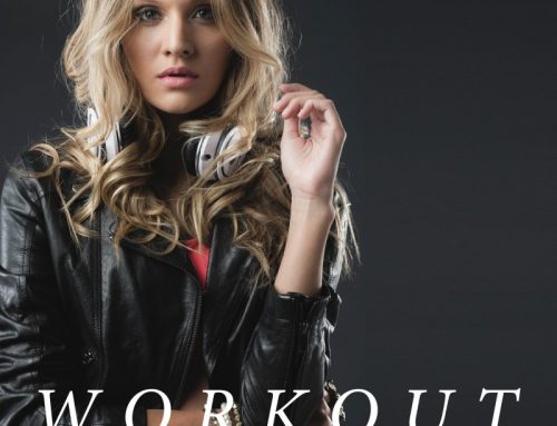 Workout Boutique > Hay nuevo editorial de moda!