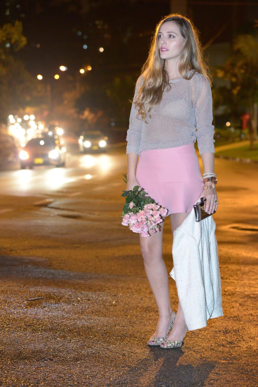 blogger moda colombiana
