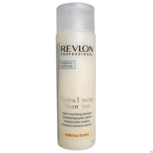 shampoo hydra rescue