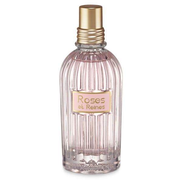 perfume rosas