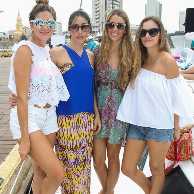 blogger colombia