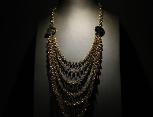 Lujo y diseño de autor > Las joyas de Daniel Espinosa