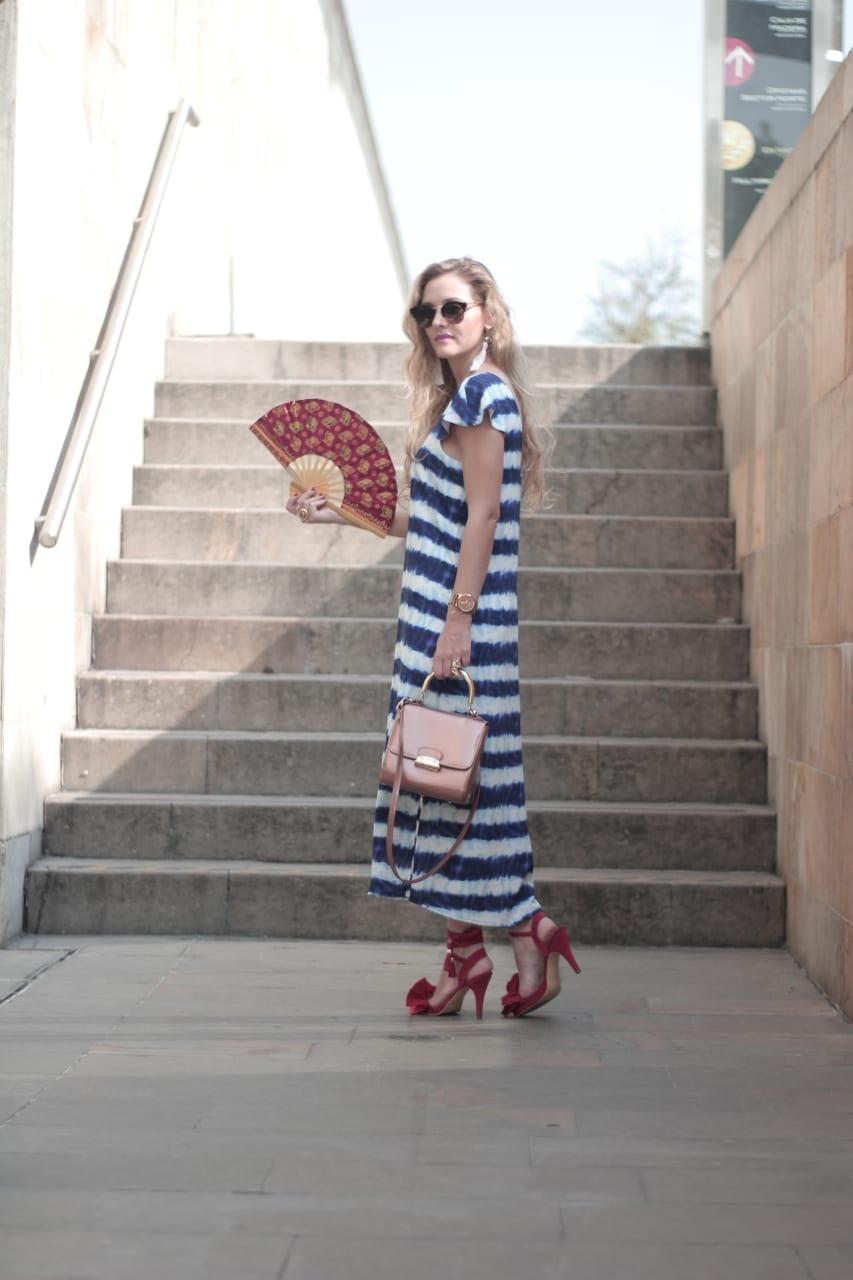 fashion blogger latam