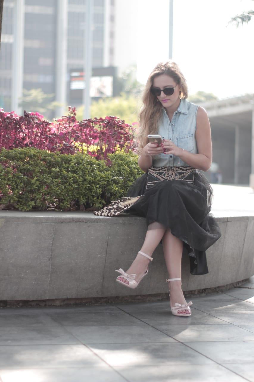 tatiana blogger