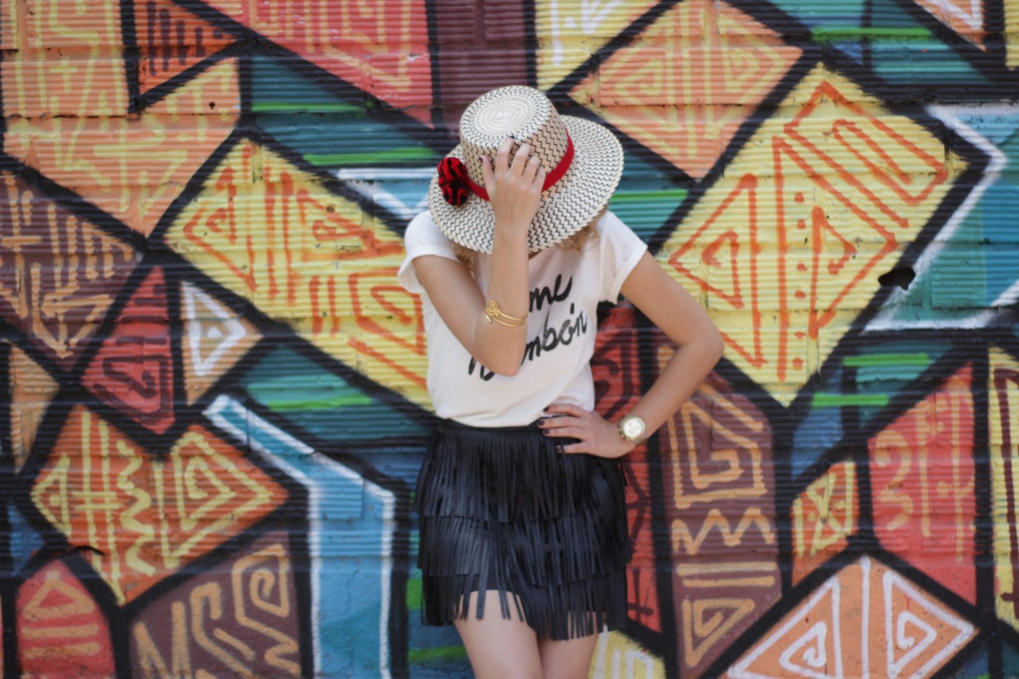 tatiana fashion blogger colombia