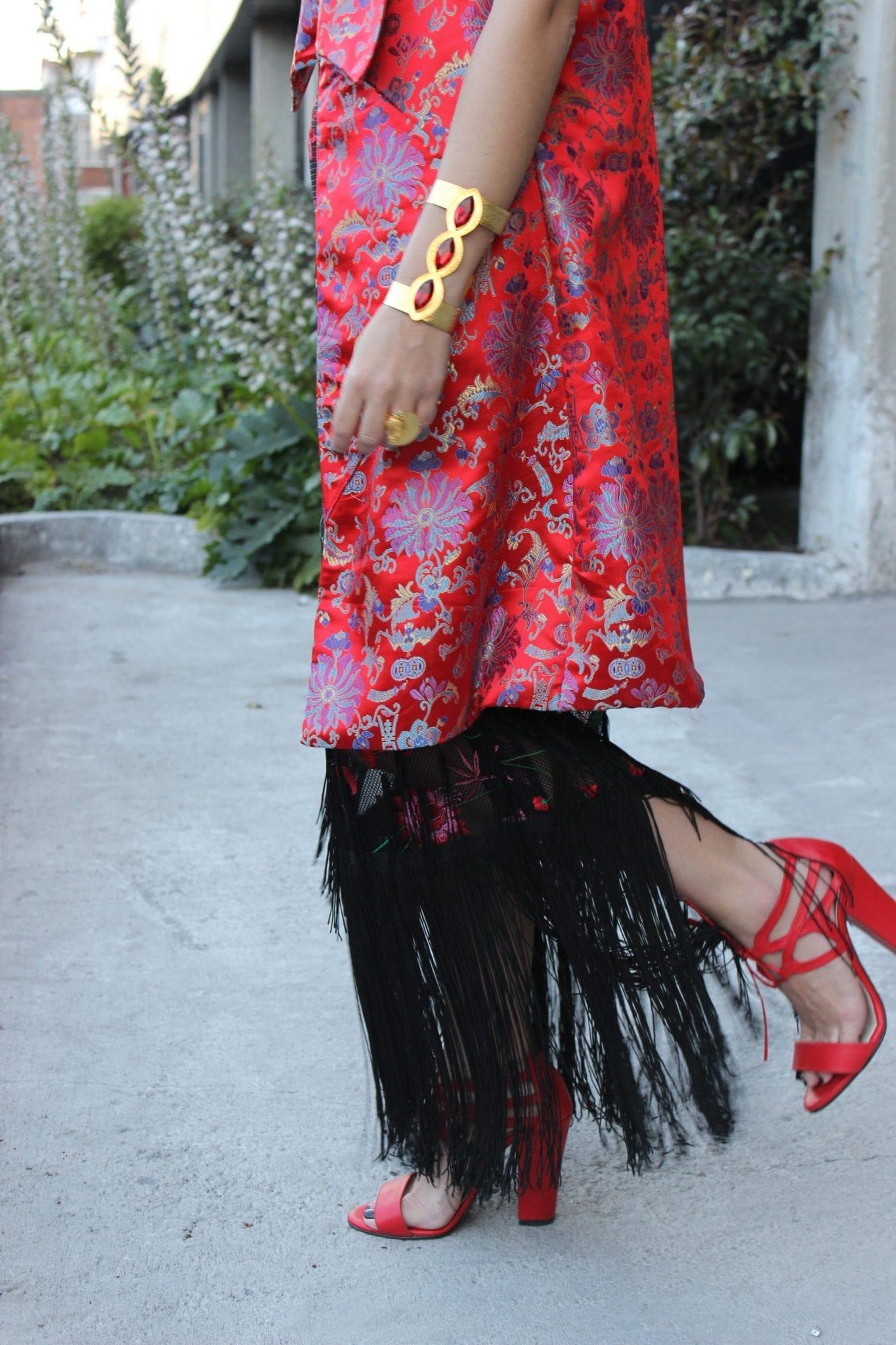 moda colombiana